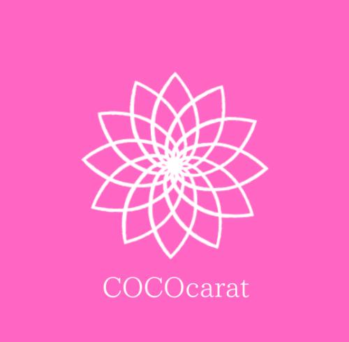 COCOcaratファビコン