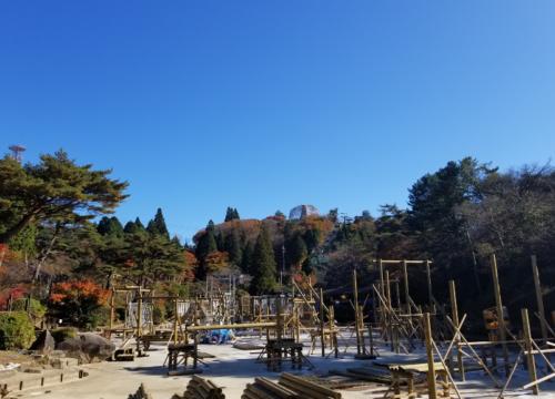 六甲山フィールドアスレチック